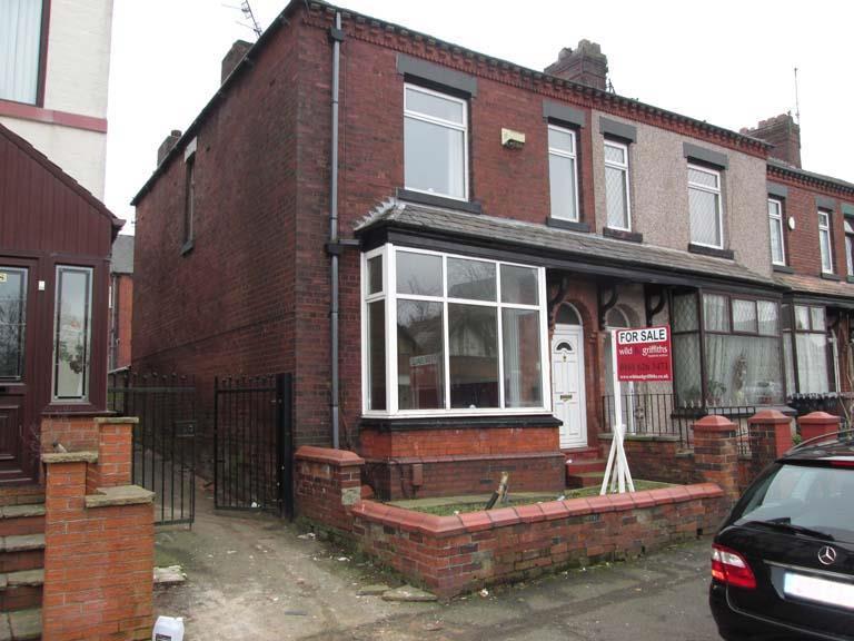 84 Belgrave Road, Hathershaw, Oldham